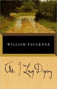 as i lay dying novel