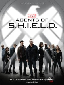 Cast of Agents of S.H.I.E.L.D