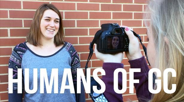 Campus Profile: Humans of GC