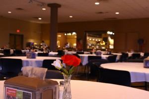 Greenville College Dining Commons