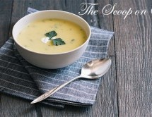 The Scoop on Soup