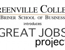 Briner Introduces Great Jobs Project