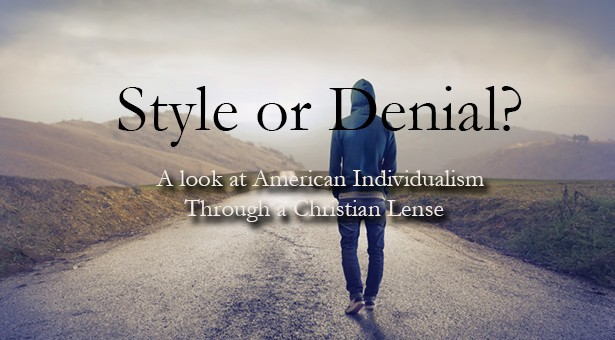Style or Denial?