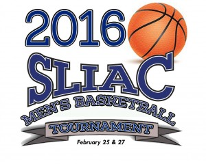 2016 SLIAC Mens Basketball Tournament
