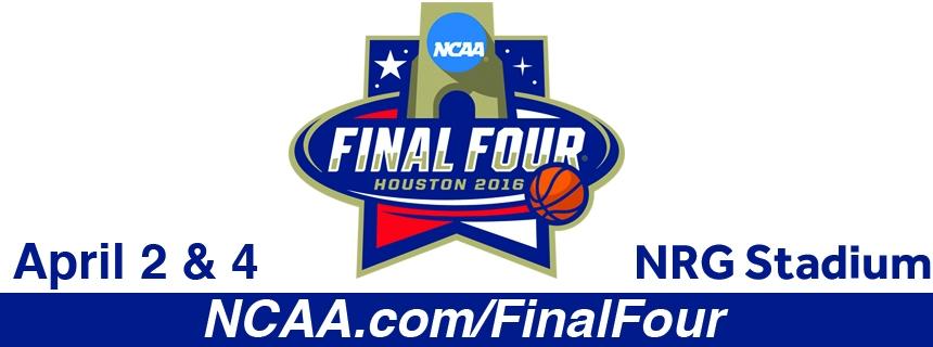 Final Four Banner