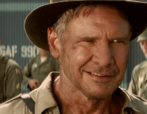 Indiana Jones and the Fifth Movie