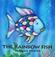 rainbow fish book