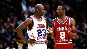 Kobe vs. Michael www.espn.com