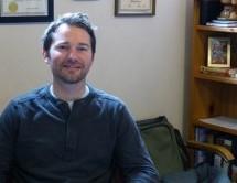 Dr. Ben Wayman: Campus Profile