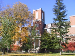 Hogue Hall