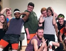 Campus Profile: Joyous Chaos