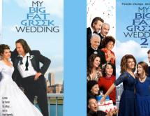 My Big Fat Greek Weddings