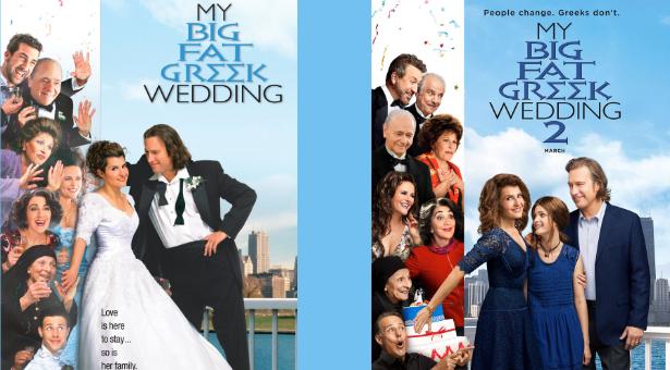My Big Fat Greek Weddings 19