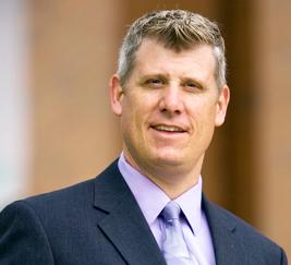 Dr. Joel Hoomans