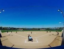 Softball Senior Day