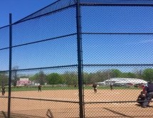 Anderson Leads GC to Softball Split