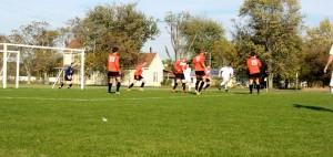 Greenville Men's Soccer