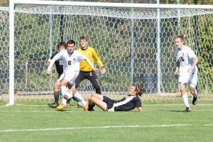 Greenville College Men's Soccer