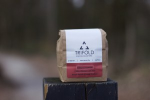 Trifold Roasters Coffee