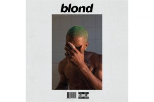 Blonde Cover