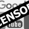 Censoring the Internet