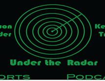 Under the Radar Ep. 5 – Laura Goodnight