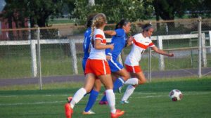 Image: Greenville College Women's Soccer Facebook