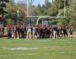 Homecoming Win Overshadowed By Protest