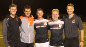 Image by GC men's soccer website