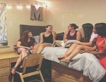 The Adventures of Dorm Life