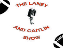 The Laney and Caitlin Show Ep. 9 – GC Men's Basketball