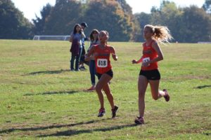 Image: Greenville Cross Country Facebook