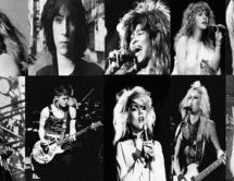 GC Speaks: Favorite Female Musicians