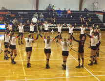 GC Volleyball: NCAA Here We Come