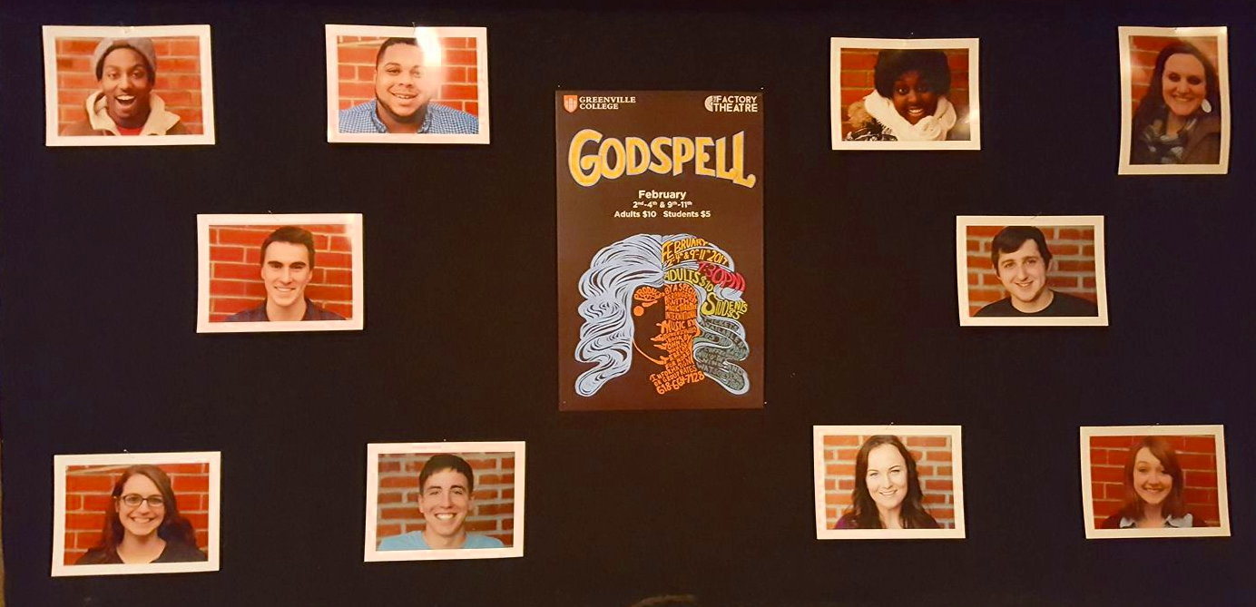 Godspell picture