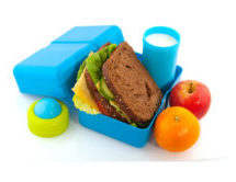 The Art of Packing a Lunch Box