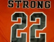 #22Strong