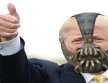 Is Trump a Supervillain?