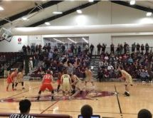 Late Run Helps Panthers Over Eureka