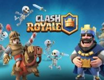 Best Mobile Game Ever: Clash Royale!