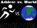 Athlete vs. World – Ep. 5