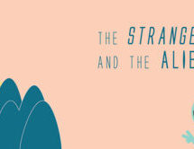 The Stranger and the Alien