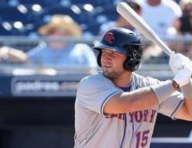 Tebow to Join Mets Spring Training