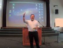 Spark Leadership Conference: Roy Mulholland