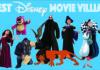 Best Movie Villians