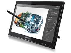 HUION tablet