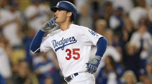 MLB Rookie Profile: Cody Bellinger