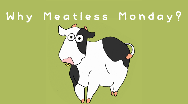 Meatless Monday Feature Image