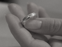 Why I Stopped Wearing My Purity Ring