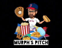 Murph's Pitch Ep.18 Holiday Season!